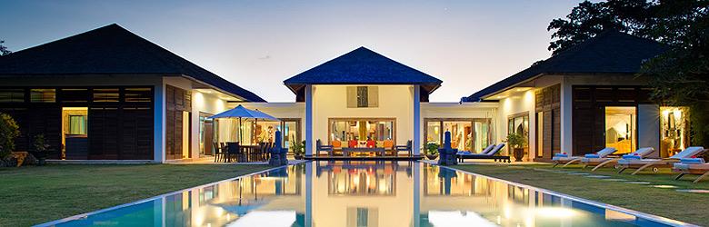 Luxury Villa Bali Villa Les Rizieres 8 Bedrooms
