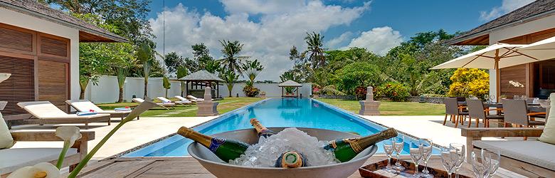 Luxury Villa Rental In Bali Villa Les Rizieres